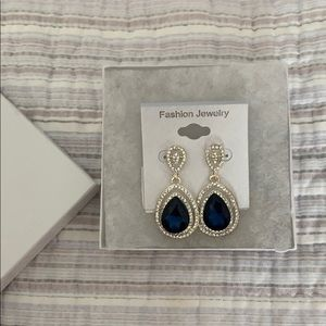 Accessories - Pageant Earrings